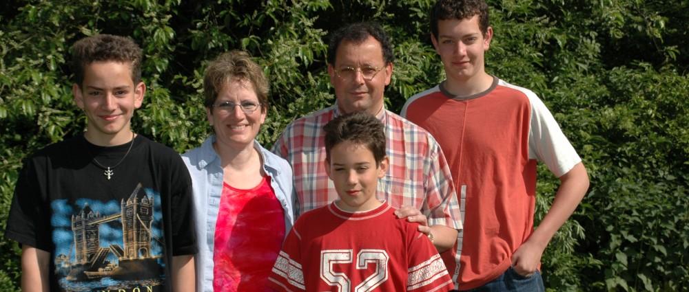 Familie Elshout